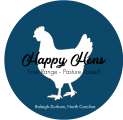 Happy Hens Durham
